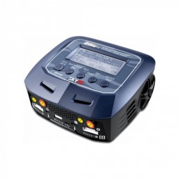 SkyRc Chargeur AC/DC D100...