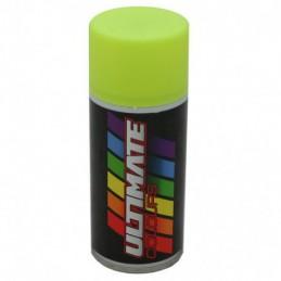 Spray Fluorescent Yellow -...