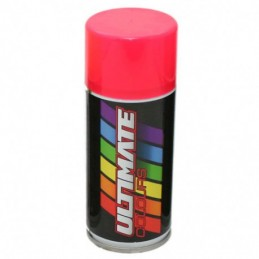 Spray Fluorescent Red -...