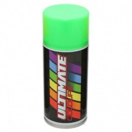 Spray Fluorescent Green -...