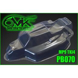 CARROSSERIE MP9 TKI4 6MIK...