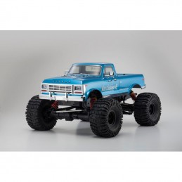 Kyosho Mad Crusher VE RTR...