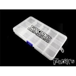 TT-014 15 Case Hardware...