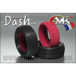 PNEUS DASH AVANT 4X4 +...