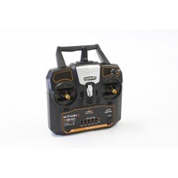 RADIO SYNCRO KT431S 4CH...