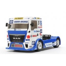 Tamiya TT-01E Camion MAN...