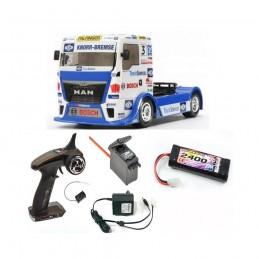 RTR Tamiya TT-01E Camion...