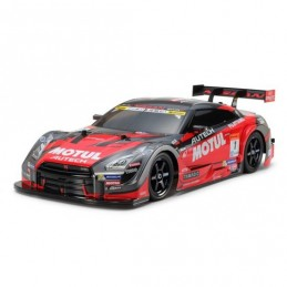 Tamiya TT-02 Nissan GT-R...