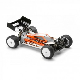 "Xray Buggy XB4 2021 ""Dirt..."