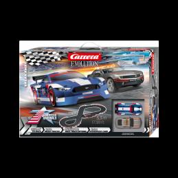 Carrera Evolution Circuit...