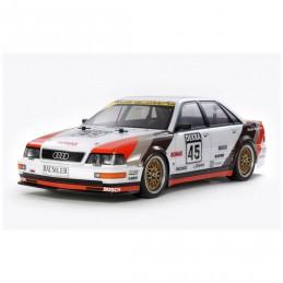 Tamiya TT-02 Audi V8...