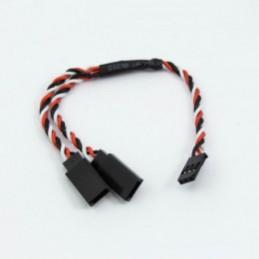 Connecteur Y Futaba câble...