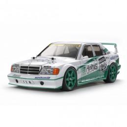 Tamiya TT-01E Mercedes-Benz...