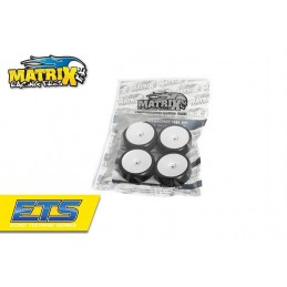 Matrix 1/10 EP 36R Rubber...