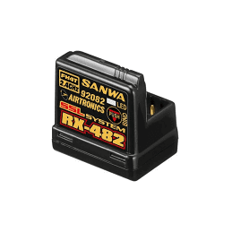 Sanwa Recepteur Rx-482...
