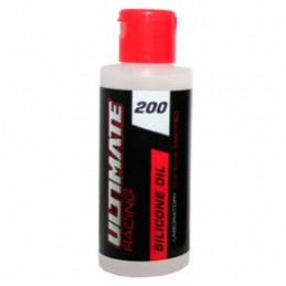 HUILE SILICONE 200 CPS -...