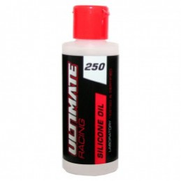HUILE SILICONE 250 CPS -...