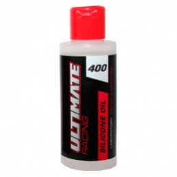 Huile silicone 400 CPS -...
