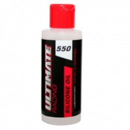 HUILE SILICONE 550 CPS -...