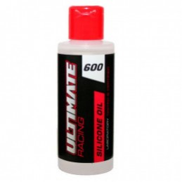 HUILE SILICONE 600 CPS -...