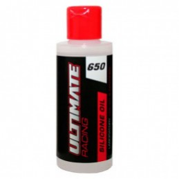 HUILE SILICONE 650 CPS -...