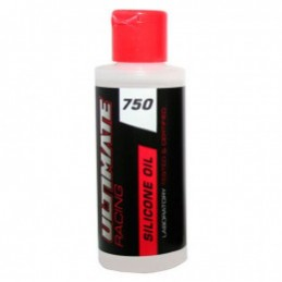 HUILE SILICONE 750 CPS -...