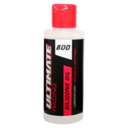 HUILE SILICONE 800 CPS -...