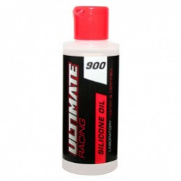 HUILE SILICONE 900 CPS -...