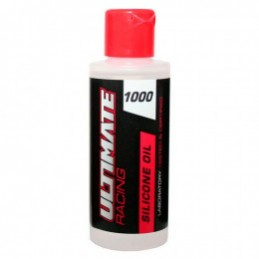 HUILE SILICONE 1.000 CPS -...