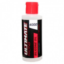 HUILE SILICONE 4.000 CPS -...