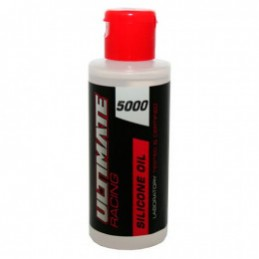 HUILE SILICONE 5.000 CPS -...