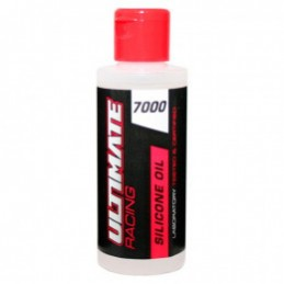 HUILE SILICONE 7.000 CPS -...