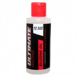HUILE SILICONE 12.500 CPS -...