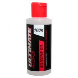 HUILE SILICONE 100.000 CPS...