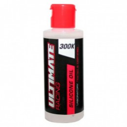 HUILE SILICONE 300.000 CPS...