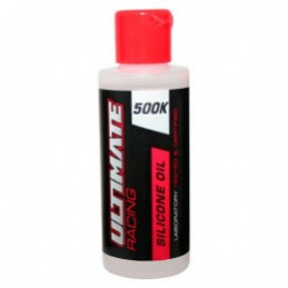 HUILE SILICONE 500.000 CPS...
